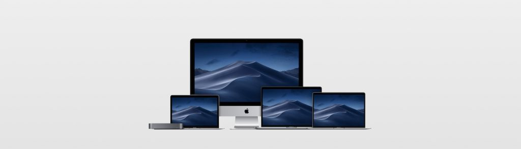 Mac Support Service Store